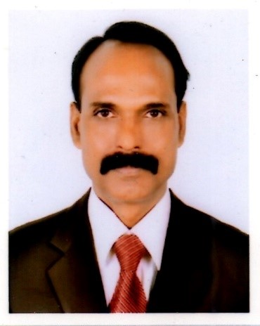 Mr. Rahmat Ullah